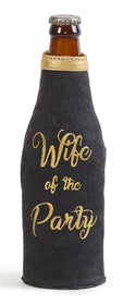 Party Wife Bottle Koozies-HOME-PropShop24.com