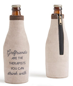 Therapists Bottle Koozies-HOME-PropShop24.com