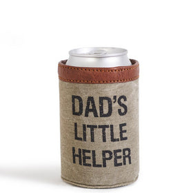 Dads Helper Can Koozie-FASHION-PropShop24.com
