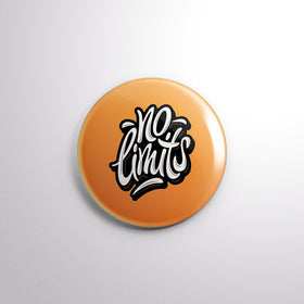 Badge - NO LIMITS-Home-PropShop24.com