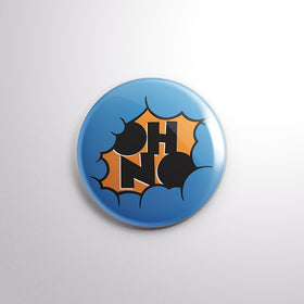 Badge - OH NO-Home-PropShop24.com