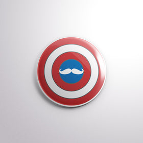 Badge - CAPTAIN MOOCH-Home-PropShop24.com