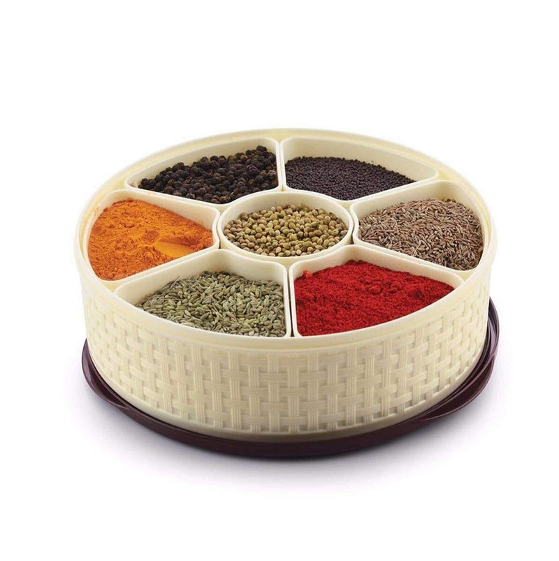Condiment Box - Assorted Colour-DINING + KITCHEN-PropShop24.com