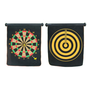 Magnetic Dartboard-BAR + PARTY-PropShop24.com