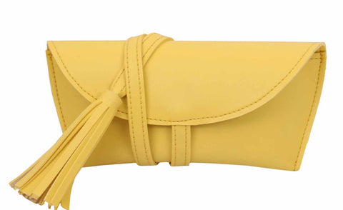 Eyewear Case - Yellow-Fashion-PropShop24.com