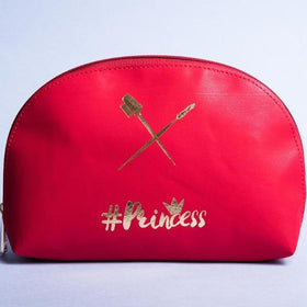 Personalized - Cosmetic Kit - Princess Red - C.O.D NOT AVAILABLE-FASHION-PropShop24.com