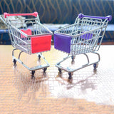 Mini Shopping Cart-Stationery-PropShop24.com