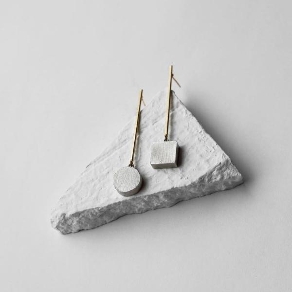 Earrings - Sibling-EARRINGS-PropShop24.com
