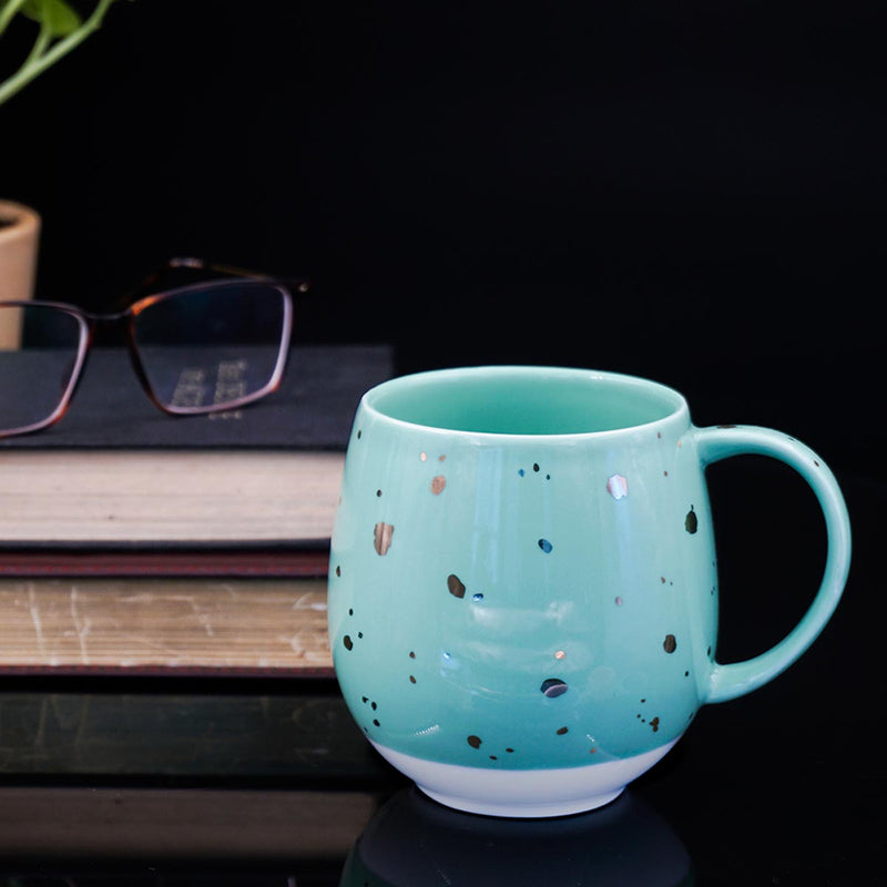 Charming Ceramic Tea And Coffee Mug-DINING + KITCHEN-PropShop24.com