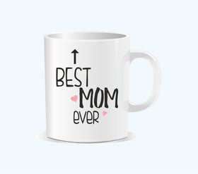 Coffee Mug - Best Mum-HOME-PropShop24.com