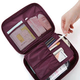 Makeup Organiser Kit - ASSORTED-FASHION-PropShop24.com