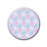 Badge / Magnet - Pastel Leaf-HOME-PropShop24.com