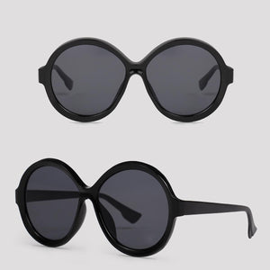 Malta - Black - Far Left Sunglasses-WOMEN-PropShop24.com