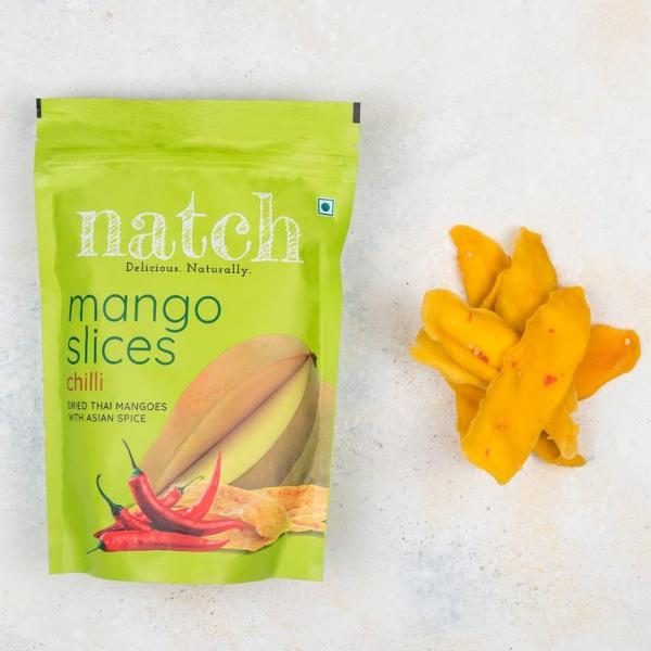 Dried Mango - Chilli-SNACK + HEALTHY TREATS-PropShop24.com