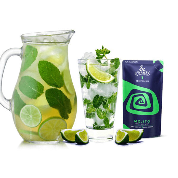 Pitchers - Mojito-TEA + COFFEE + BEVERAGES-PropShop24.com