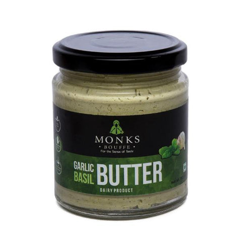butter - Garlic Basil-Food-PropShop24.com