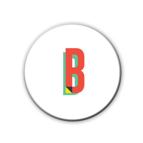 products/Monogram-B-magnet.jpg