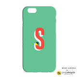 Monogram Graphic - Iphone 6/ 6S Phone Case-Gadgets-PropShop24.com