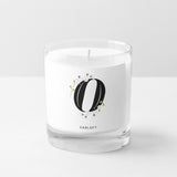 Candle - French Vanilla - Monogram-HOME-PropShop24.com