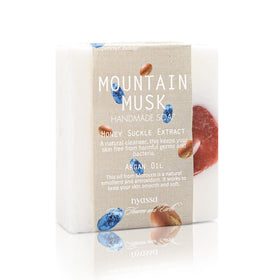 Handmade Soap - Mountain Musk-BEAUTY-PropShop24.com