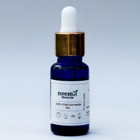 Anti Stretch Mark Oil-PropShop24.com
