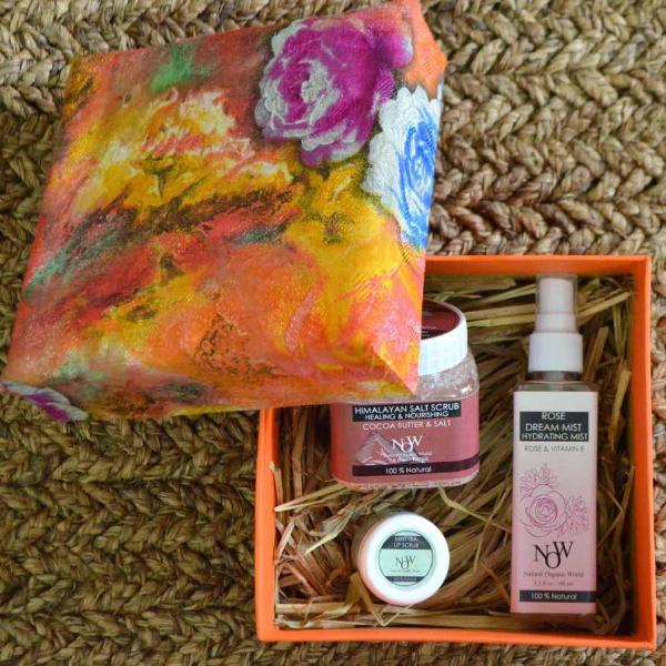 Gift Set: Relax Gift Set-Beauty-PropShop24.com