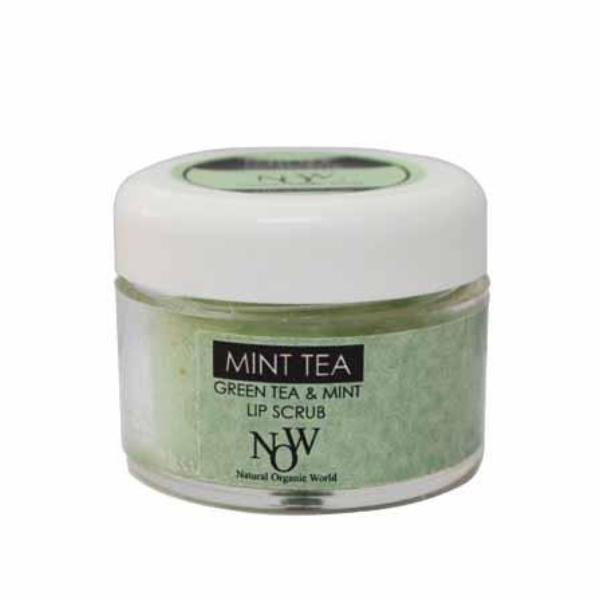 Lip Scrub - Mint Tea Lip Scrub-Beauty-PropShop24.com