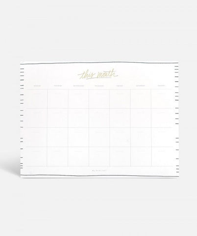 deskpad - this month-STATIONERY-PropShop24.com