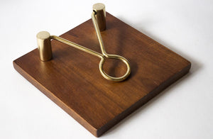 Napkin Holder - Wooden-DINING + KITCHEN-PropShop24.com