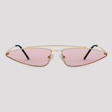 New York - Pink - Far Left Sunglasses-FASHION-PropShop24.com