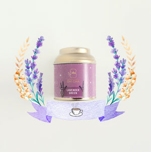 Tea - Lavender Green-DRINKS-PropShop24.com