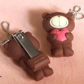 Teddy Nail Clippers-PERSONAL-PropShop24.com