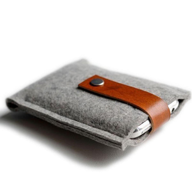 Mobile And Cash Pouch - Keep It Safe-MEN-PropShop24.com