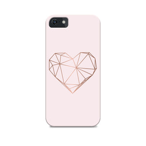 Phone Case - Light Heart-PHONE CASES-PropShop24.com
