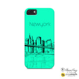 Phone Case - New York-Phone Cases-PropShop24.com