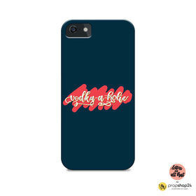 Phone Case - Vodka-a-holic-Phone Cases-PropShop24.com