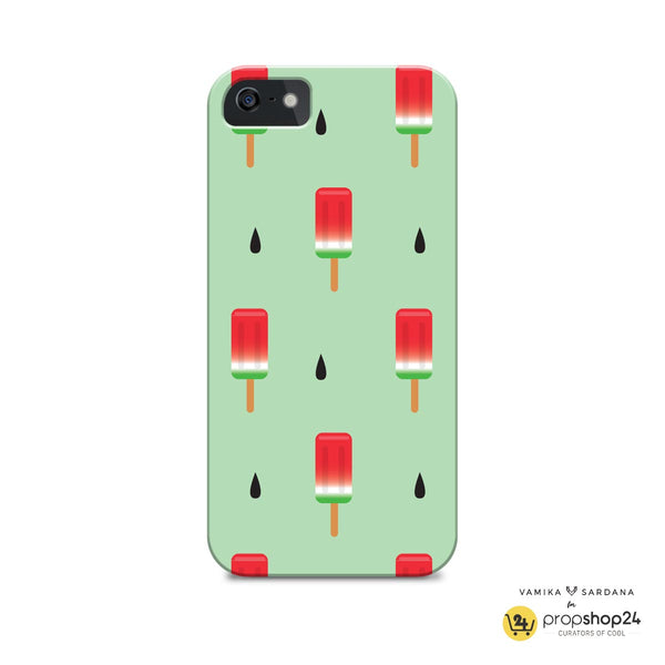 Phone Case - Watermelon Ice Lollies-GADGETS-PropShop24.com