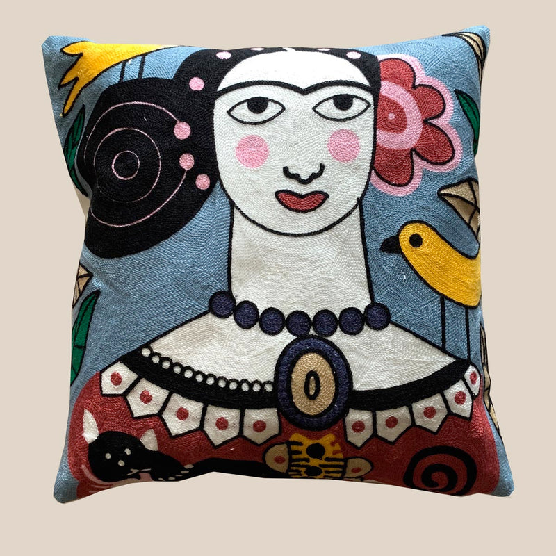Cushion Cover - Picasso-HOME ACCESSORIES-PropShop24.com