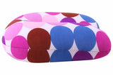 Travel Neck Pillow - Pink & Purple-FASHION-PropShop24.com