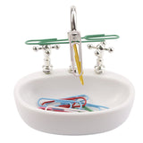 Pin holder - Basin Shape-Stationery-PropShop24.com