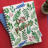 Day Planner- Leafy Affair-STATIONERY-PropShop24.com