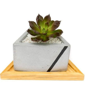 The Valley Planter - Grey-HOME-PropShop24.com