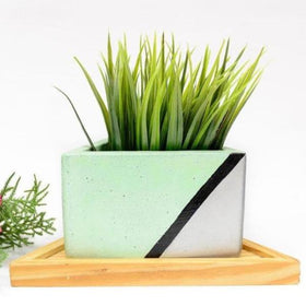 The Valley Planter - Green-HOME-PropShop24.com