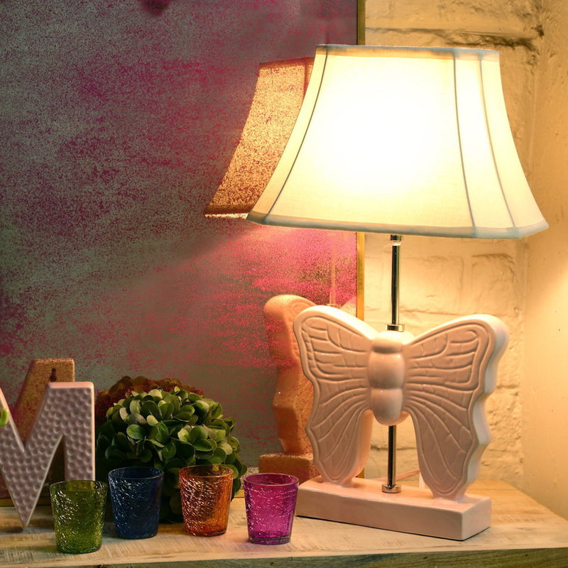 Pink Winger Butterfly Lamp-HOME ACCESSORIES-PropShop24.com