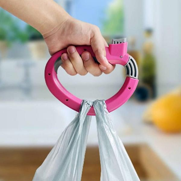 One Trip Grip Luggage Strap Holder - Assorted Colors-TRAVEL ESSENTIALS-PropShop24.com