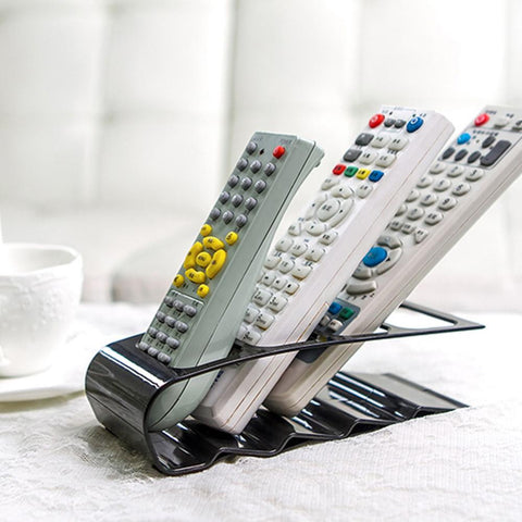 Remote Holder - Black-HOME-PropShop24.com