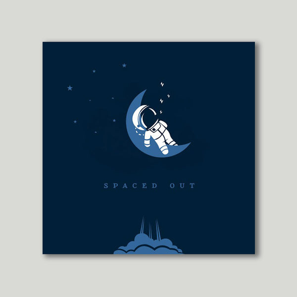 Art Print - Spaced out - propshop-24 - 1