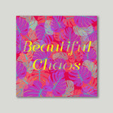 Art Print - Beautiful chaos - propshop-24 - 2