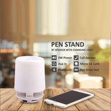 Bluetooth Speaker - Pen Stand-GADGETS-PropShop24.com