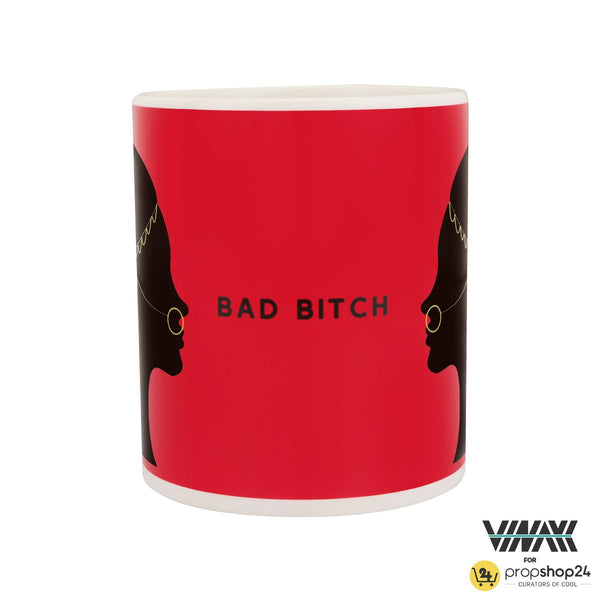 Coffee Mug - Bad - propshop-24 - 1